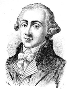 Jean-Lambert Tallien. He was 22 in 1789. He participated to Robespierre's fall, interrupting Saint-Just and preventing him from speaking at his trial.