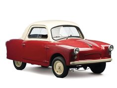 Opperman Unicar 1959 - 1