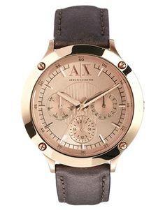 Armani Exchange Active Chronograph Watch