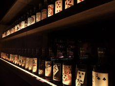 At the members-only Club Qing in Hong Kong, owner Aaron Chan has assembled one of just three complete collections in the world of the rare Hanyu Ichiro Card series, a legendary group of whiskies that can fetch more than $100,000 per bottle at auction.