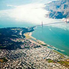 I love San Francisco. ♡♥