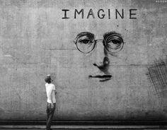 Happy Birthday, John Lennon. We miss you.