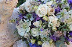 Wedding florist covering Norwich, Norfolk and north Suffolk
