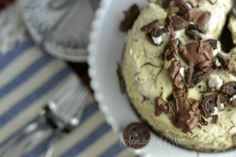 Share with friendsCookies & Cream Cheesecake I have no words for how delicous this cheesecake actually is. The perfect combination of cookies and cream mixed in a cheesecake. My new obsession is using my Instant Pot. I just got it a few days ago and i cant' believe how much it does. I keep seeing …