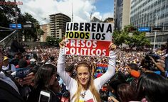 """Tintori sobre la excarcelación de López: """"Zapatero lo logró y lo agradecemos"""""""
