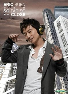 Eric Suen - So Far So Close Pop Collection, The Selection, Popular, Concert, Music, Most Popular, Popular Pins, Concerts, Muziek