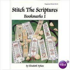 crochet+cross+bookmarks+free+patterns | FREE BOOKMARK CROSS-STITCH PATTERNS | My Patterns