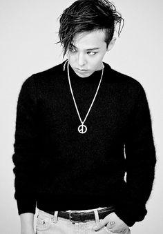 G- the only- Dragon South Korean rapper, songwriter, lyricist, producer, model, and fashion designer- Big Bang You go boy...
