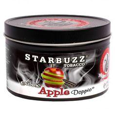 Apple Doppio Starbuzz Bold Shisha