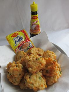 Cream Dory Bola Bola Cream Dory, Magic, Fish, Vegetables, Cooking, Kitchen, Pisces, Vegetable Recipes, Brewing