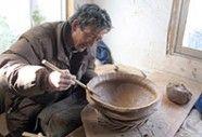 ATA, aid to artisans nixi potters event website thumbnail