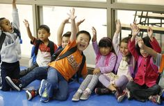Utah child population growing, becoming more diverse, new report says
