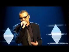 Cowboys And Angels - LIVE - George Michael - Prague, August 22nd 2011