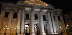 Visita el Ayuntamiento de Dublin - http://www.absolutirlanda.com/visita-ayuntamiento-dublin/