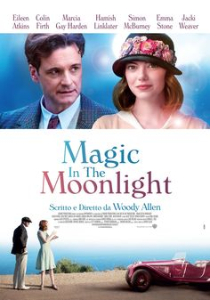 """Magic in the Moonlight"" di Woody Allen -  - Read full story here: http://www.fashiontimes.it/galleria/magic-in-the-moonlight-di-woody-allen/"
