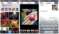 Flickr for iOS, Δείτε τα φίλτρα πριν από το κλικ - http://www.greekradar.gr/flickr-for-ios-dite-ta-filtra-prin-apo-to-klik/