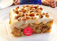 Cake de Piña | Intercambio De Recetas