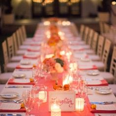 Vibrant Palm Springs wedding with thoughtful details.