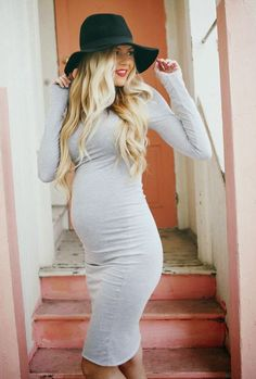 15 photos à avoir de sa grossesse |15 must-have pregnancy pics | Girlystan