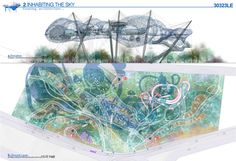 Inhabiting the Sky - Maria Mallo. Dra. arquitecta, docente, diseñadora y…