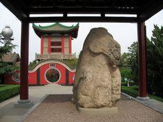 茂陵博物馆 - 汉代石马