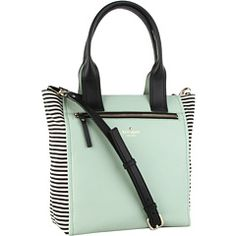 Kate Spade New York Cobble Hill Courtnee Dusty Mint - Zappos Couture
