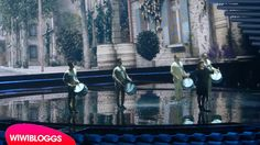 eurovision france lisa angell