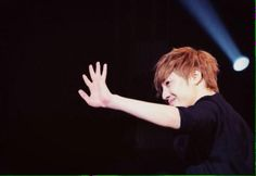 Kim Hyun Joong 김현중 ♡ waving ♡ Kpop ♡ Kdrama ♡