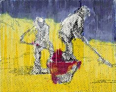 The Booming Art of Sigmar Polke - Artists Inspire Artists