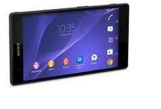 Xperia T2 Ultra – lo smartphone dal grande schermo per divertirsi.