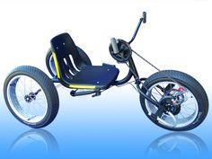 Varna Liberator Big Wheels (vastframe handbike ook voor kinderen en gemaakt om mee te mountainbiken. fixed frame handcycle also available for children and made for mountain biking)