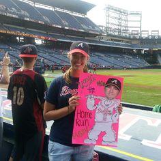 Uggla the home run man! 50 50 Raffle, Fan Signs, Bra, Running, Baseball, Sports, Racing, Baseball Promposals, Bra Tops