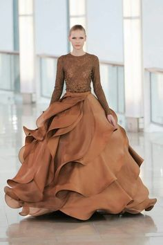 Stèphane Rolland - Haute Couture Spring Summer 2015 Collection