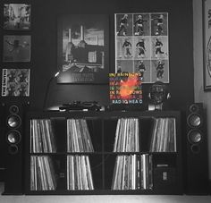 "544 Likes, 20 Comments - @hmhvinyl on Instagram: ""RadioheadIn RainbowsXL Recordings – XLLP 324UK 2007[Faust Arp] #vinyl #vinylcommunity…"""