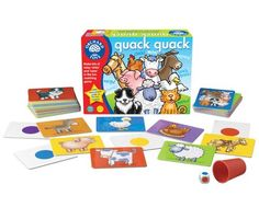 Award winning educational games for children to be played at home or in the classroom. View our board games, family and travel games today. Quack Quack, Educational Games For Kids, Games Today, Board Games, Literacy, Learning, Children, Vocabulary, Educational Games For Children