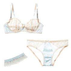 fa91e600c1 For the Maid of Honor - Blush Lingerie lace demi bra
