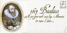 1613 Basilius  PRO, OTF by GLC Foundry on @creativemarket