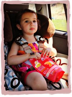 Mommy Testers: Little Duck Organics - Tiny Fruits, Big Smile