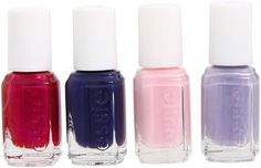 nail polish - ShopStyle: Essie Sure Shot 4 Piece Resort Collection 2012 (Resort Collection 2012) - Beauty