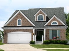 Best Timberline Hd Charcoal Shingled Roof Google Search 400 x 300