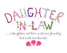 20 great birthday messages for a daughter in law message quotes a daughter in law is quotes google search bookmarktalkfo Images