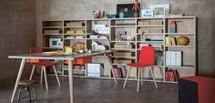 Bureau design #nididesign #silverakids #eshopdesign #bureau #ado #inspiration