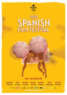 Presenting the best of New Spanish Cinema and Cine Latino the Moro Spanish Film Festival returns this year with an impressive, award-winning array of spirited dramas, suspenseful thriller and hilarious comedies, exclusively at Palace Cinemas. Perth, Melbourne, Cannes Film Festival 2015, Business Cards Layout, Poster S, Tv Decor, Festival Posters, Independent Films, Short Film