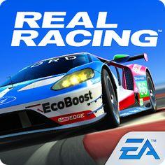 Download Real Racing 3 v4.3.2 Full Car+Game Apk
