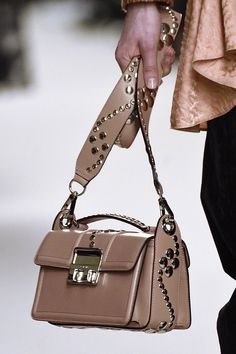 The Bags From Paris Fashion Week Are Insanely Good