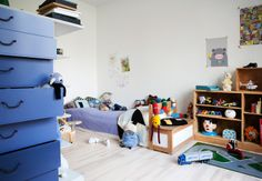 LuckyBoySunda: polštářky Toddler Bed, Kids Room, Nursery, Boys, Furniture, Home Decor, Child Bed, Baby Boys, Room Kids