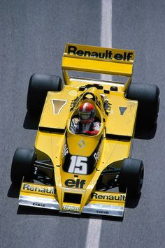 Renault just before it introduces turbo in its cars 1973