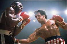 rocky | this week rocky iii 1982 starring sylvester stallone carl weathers ...