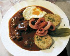 Fiakergulasch - Goulash - Wikipedia, the free encyclopedia