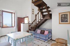 Seaside apartment i Rosignano Solvay-castiglioncell
